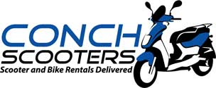 Conch Scooters | Key West Scooter Rentals | Bicycle, Bike & Moped Renatl